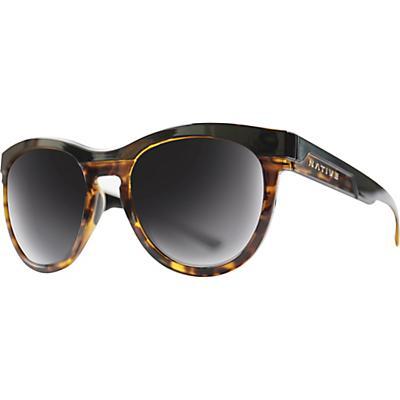 Native La Reina Polarized Sunglasses - Gloss Black/Grey Polarized