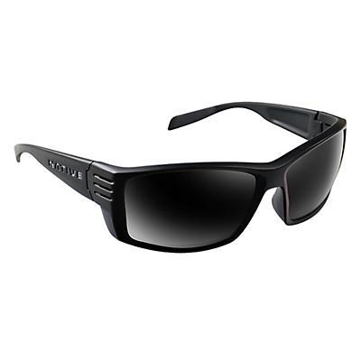 Native Raghorn Polarized Sunglasses - Matte Black/Grey Polarized