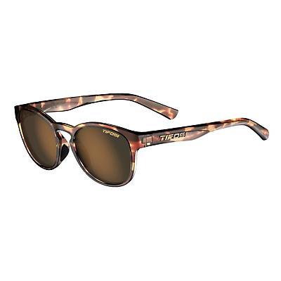 Tifosi Svago Polarized Sunglasses - Brown Polarized