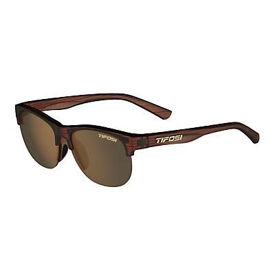 Tifosi Swank SL Polarized Sunglasses - Brown Polarized