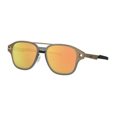 Oakley Coldfuse Sunglasses - One Size - Satin Toast/PRIZM Rose Gold