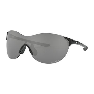 Oakley EVZero Ascend Sunglasses - One Size - Polished Black/PRIZM Black