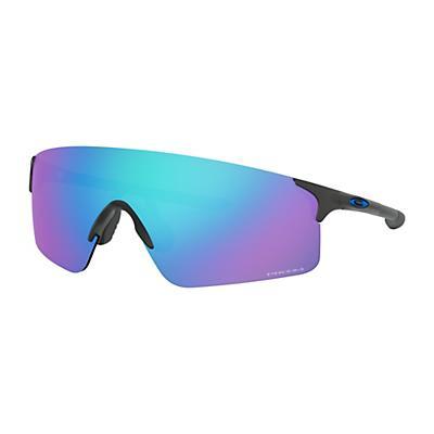 Oakley EVZero Blades Sunglasses - Steel/Prizm Sapphire