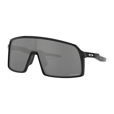 Oakley Sutro Sunglasses - Polished Black/Prizm Black
