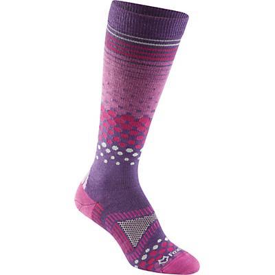 Fox River Tremblant Ski Sock - Purple