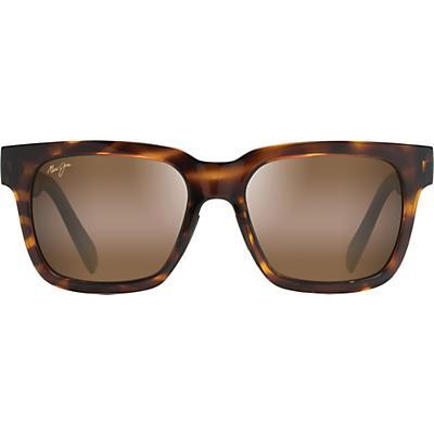 Maui Jim Mongoose Polarized Sunglasses - Tortoise/HCL Bronze