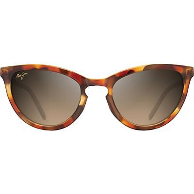 Maui Jim Star Gazing Polarized Sunglasses - Tortoise/HCL Bronze