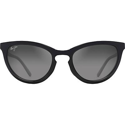 Maui Jim Star Gazing Polarized Sunglasses - Dark Navy/Neutral Grey