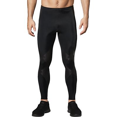 CW-X Mens Expert 2.0 Joint Support Compression Tights - Black