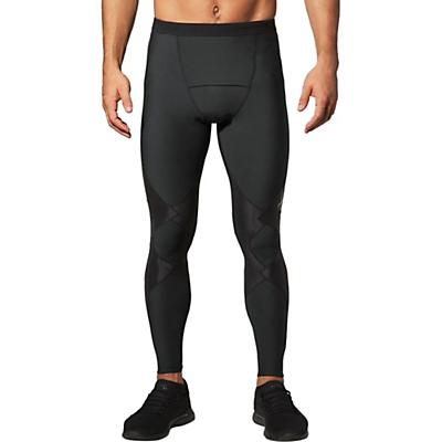 CW-X Mens Expert 2.0 Insulator Joint Support Compression Tights - Black