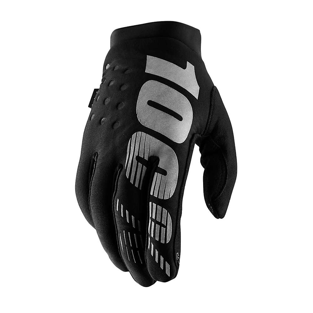 100% Men's BRISKER Glove thumbnail