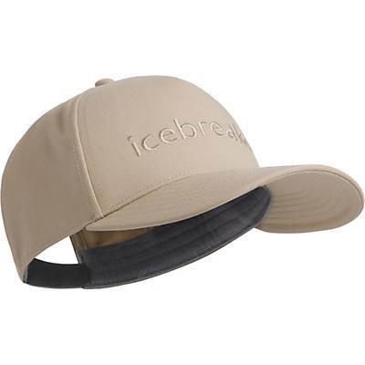 Icebreaker Logo Hat