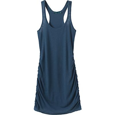 Prana Bella Falls Dress - Atlantic - Women