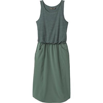Prana Buffy Dress - Canopy - Women