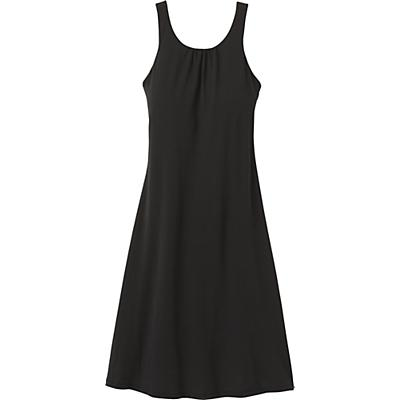 Prana Skypath Dress - Black - Women