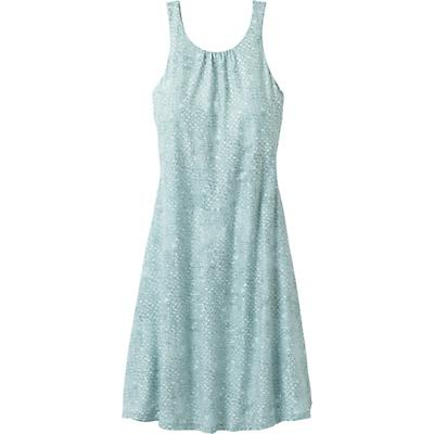 Prana Skypath Dress - Breeze Misty - Women