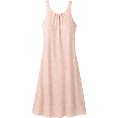 Prana Skypath Dress - Champagne Misty - Women