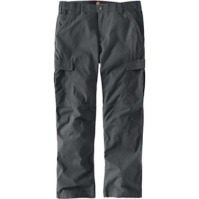 Carhartt Force Relaxed Fit Ripstop Cargo Work Pant - Shadow - Men