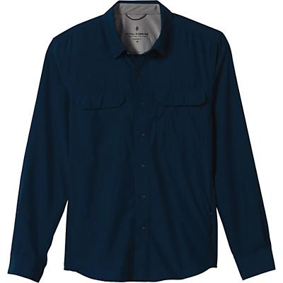 Royal Robbins Global Expedition LS Shirt - Orion