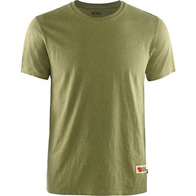 Fjallraven Vardag T-Shirt - Green - Men
