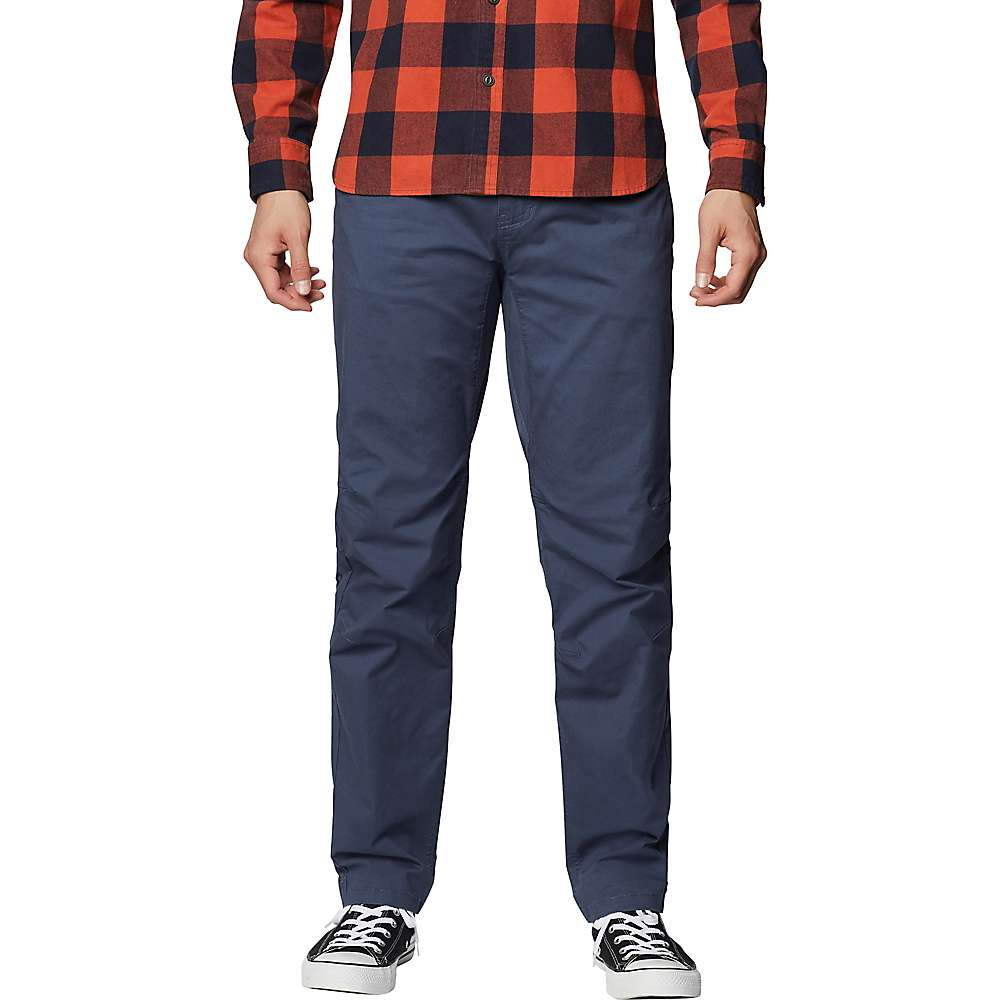 Promos Mountain Hardwear Mens Cederberg Pant - 36x32 - Zinc