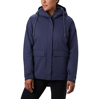 Columbia Briargate Insulated Jacket - Nocturnal - Women