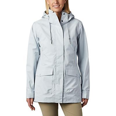 Columbia Colico Trek Jacket - Cirrus Grey - Women