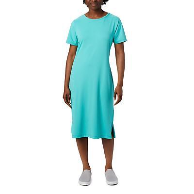 Columbia Freezer Mid Dress - Dolphin - Women