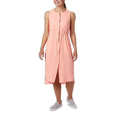 Columbia Tamiami Dress - Tiki Pink - Women
