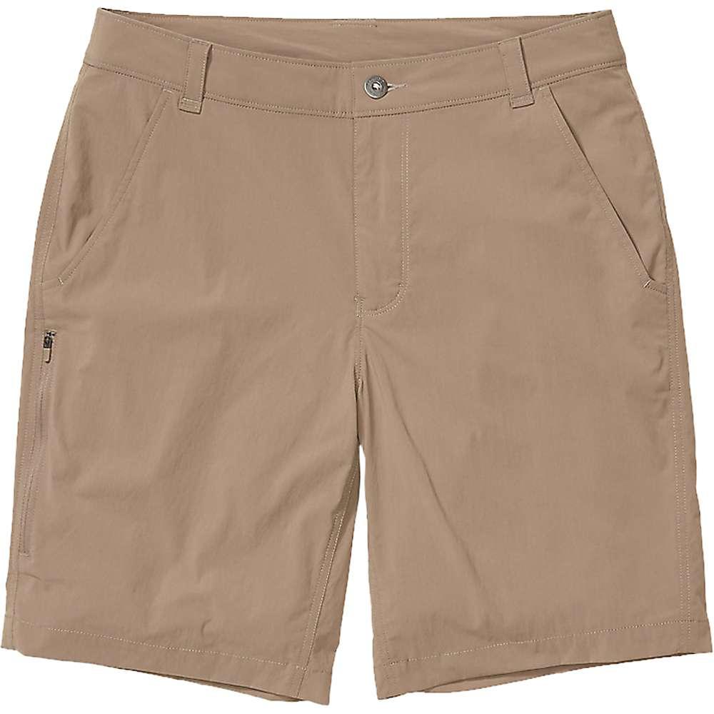 Coupons ExOfficio Mens Nomad Short - 34 - Walnut Brown
