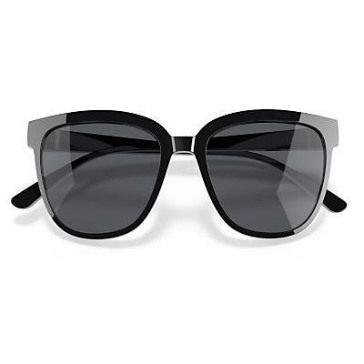 Sunski Camina Sunglasses - Black/Slate