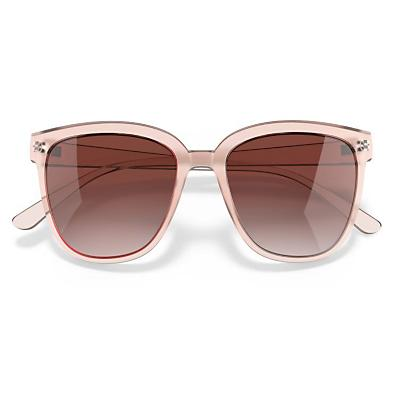 Sunski Camina Sunglasses - Blush Terra Fade
