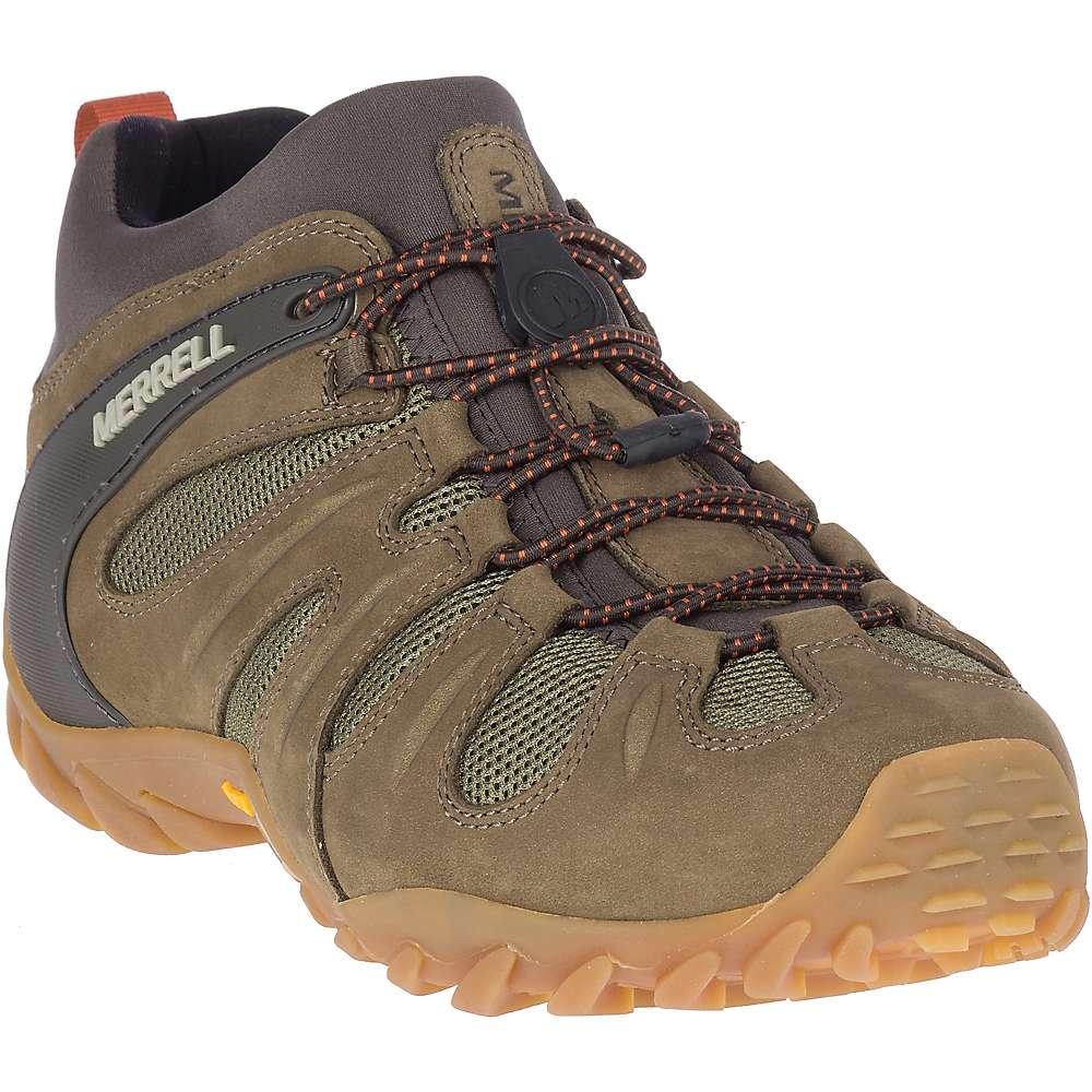 Merrell Men s Chameleon 8 Stretch Shoe 8 Olive