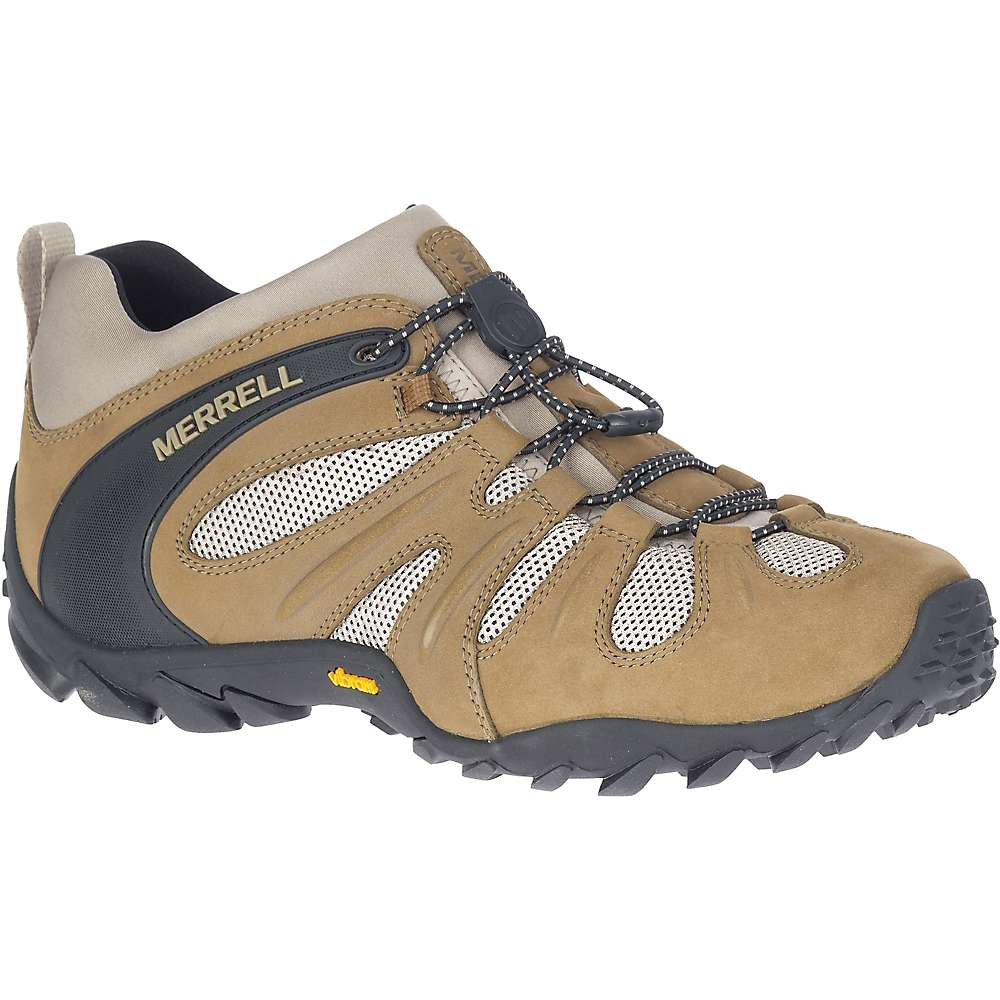 Merrell Men s Chameleon 8 Stretch Shoe 8 Kangaroo
