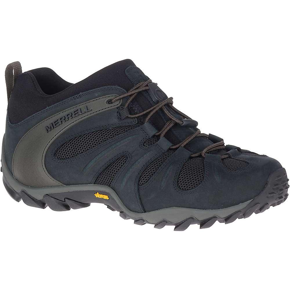 Merrell Men s Chameleon 8 Stretch Shoe 8 Black