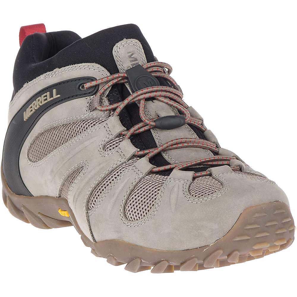 Merrell Men s Chameleon 8 Stretch Shoe 8 Boulder
