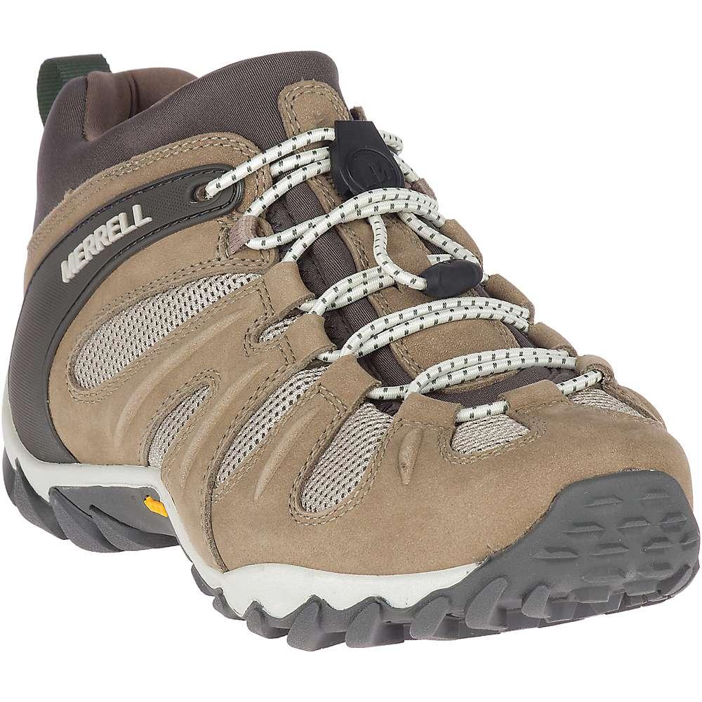 Merrell Women s Chameleon 8 Stretch Shoe 8 Brindle