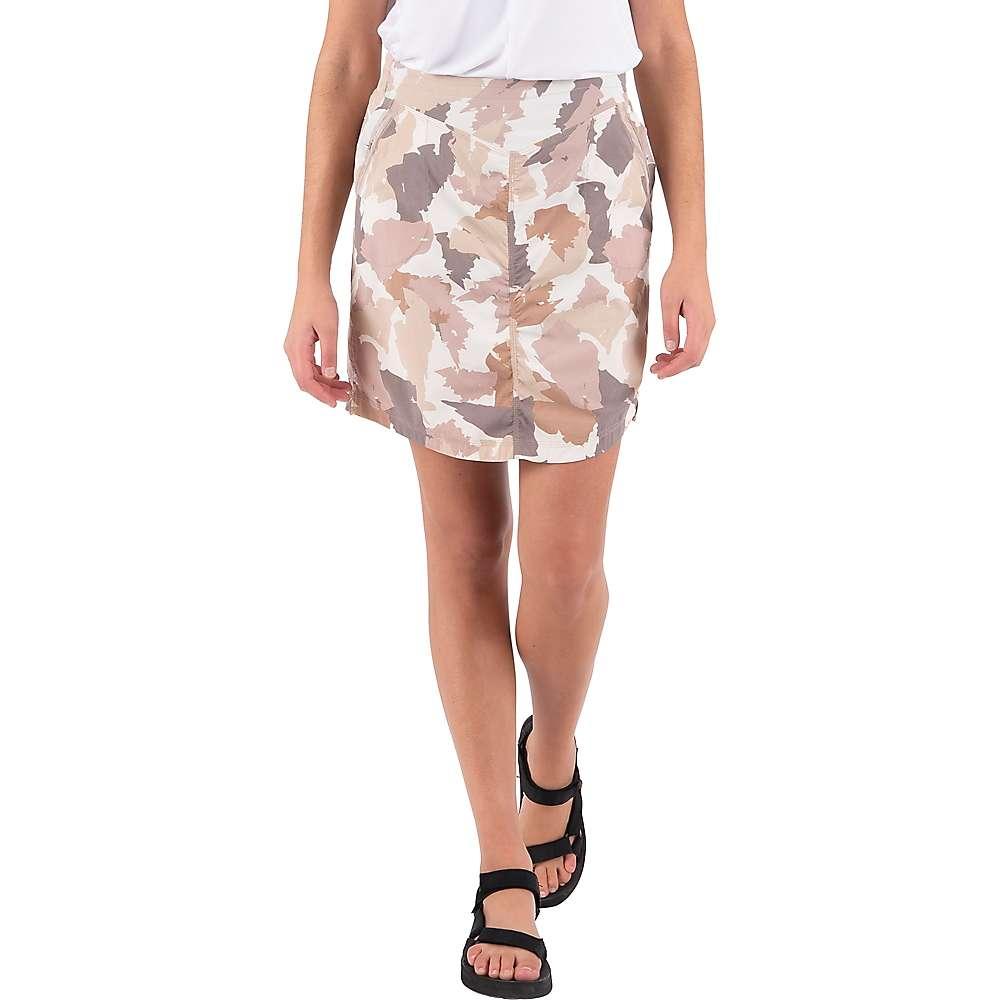 Cheap Indygena Womens Kelione III Skirt - Medium - Pastel Camo
