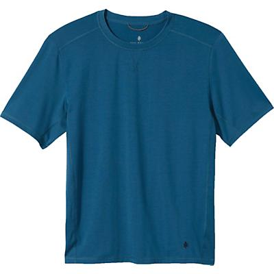 Royal Robbins Round Trip Drirelease SS Shirt - Midnight
