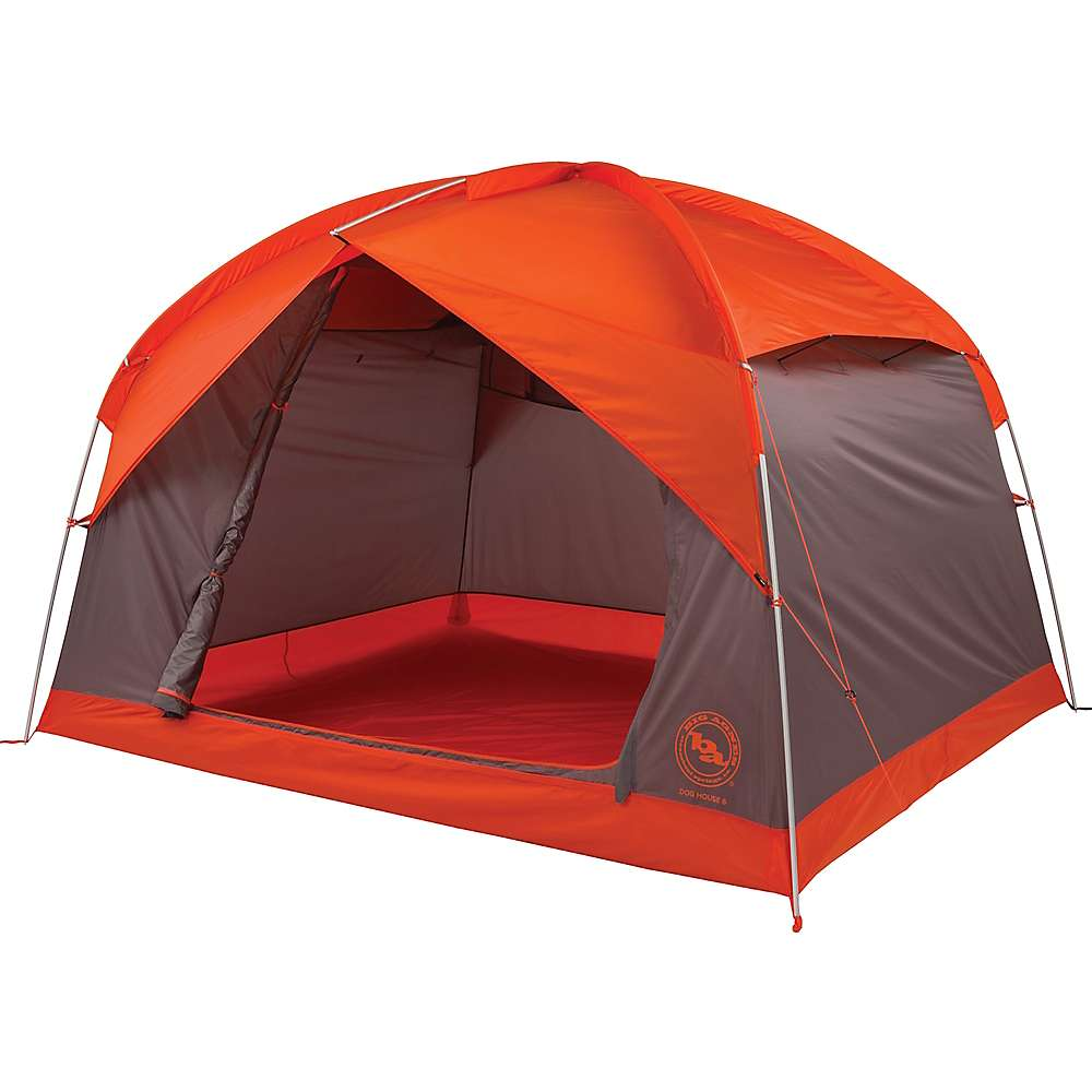 Big Agnes Dog House 6 Person Tent