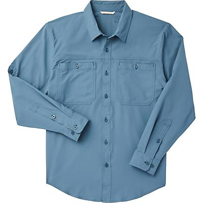Filson Ultra-Light Shirt - Orion Blue - Men