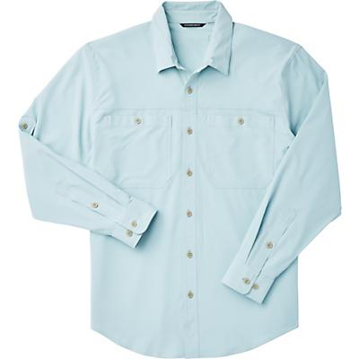 Filson Ultra-Light Shirt - Gulf Blue - Men
