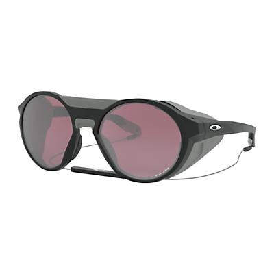 Oakley Clifden Sunglasses - Matte Black/Prizm Snow Black