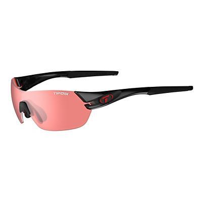 Tifosi Slice Interchangeable Sunglasses - Crystal Black/Enliven Bike