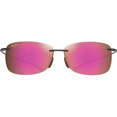 Maui Jim Akau Polarized Sunglasses - Matte Tortoise / Maui Sunrise