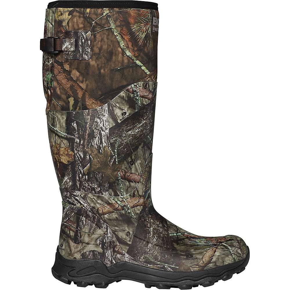 Top Bogs Mens Ten Point Camo Boot - 12 - Mossy Oak