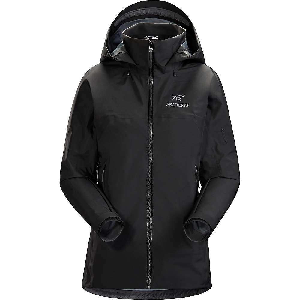 Promos Arcteryx Womens Beta AR Jacket - XL - Black