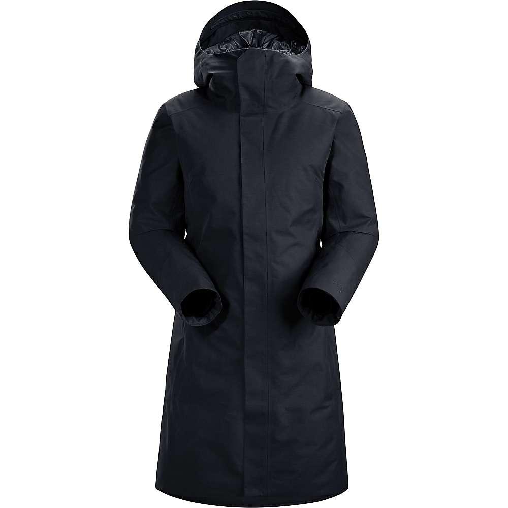 Discounts Arcteryx Womens Patera Parka - XL - Black S21