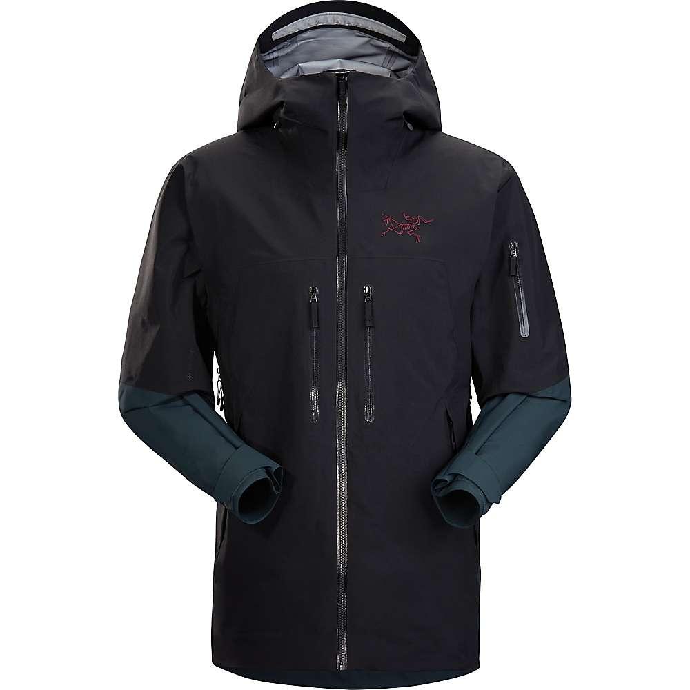 Discounts Arcteryx Mens Sabre LT Jacket - Small - Backlit