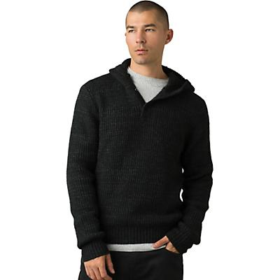 Prana Carter Hood Sweater - Batik - Men